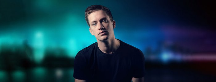 """Daniel Sloss Returns To Prague With His New Show """"X"""""""