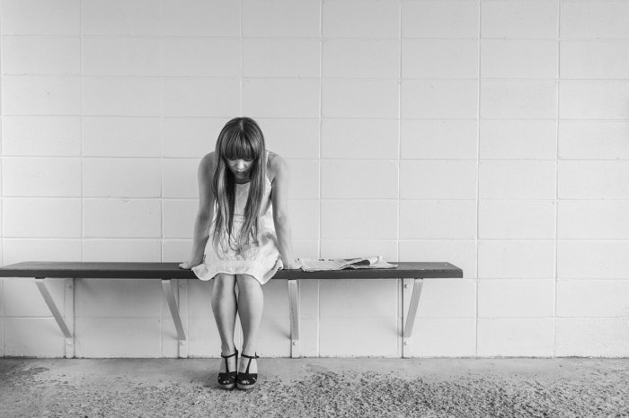 Psychické Problémy: Manuál Pro Blízké