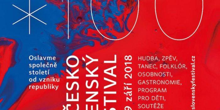 ČS Festival Vizual