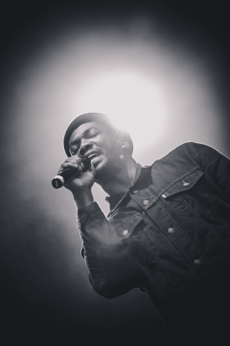 Jacob Banks; foto: Peter Fulop
