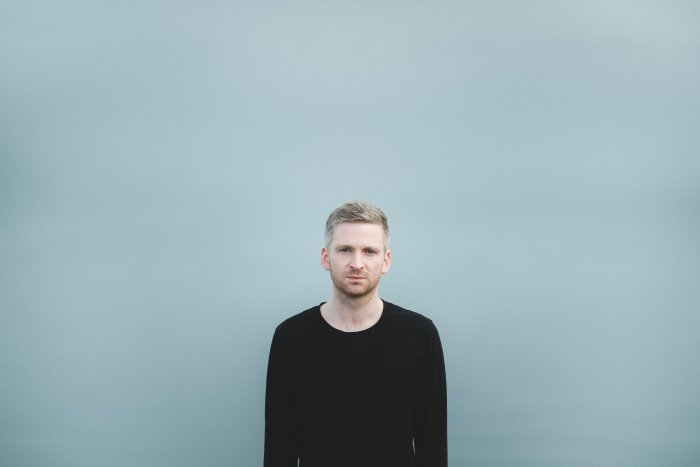 ÓLAFUR ARNALDS ANNOUNCES MORE EUROPEAN DATES FOR FALL 2018