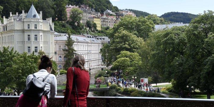 Všechny Fotografie: Film Servis Festival Karlovy Vary