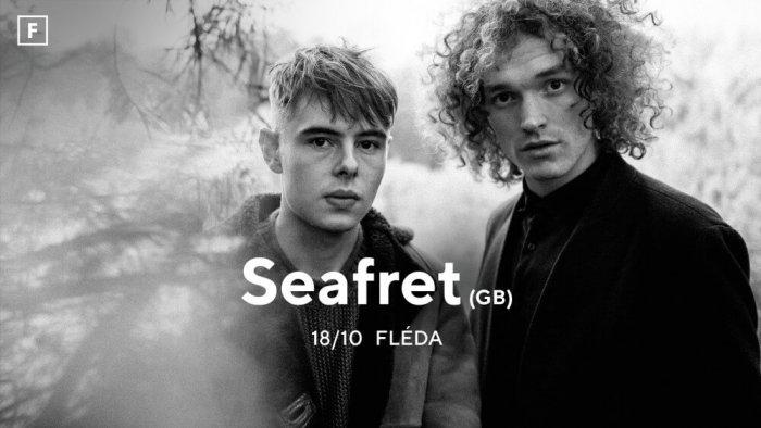 Seafret Ponoří Flédu Do Podzimní Melancholie
