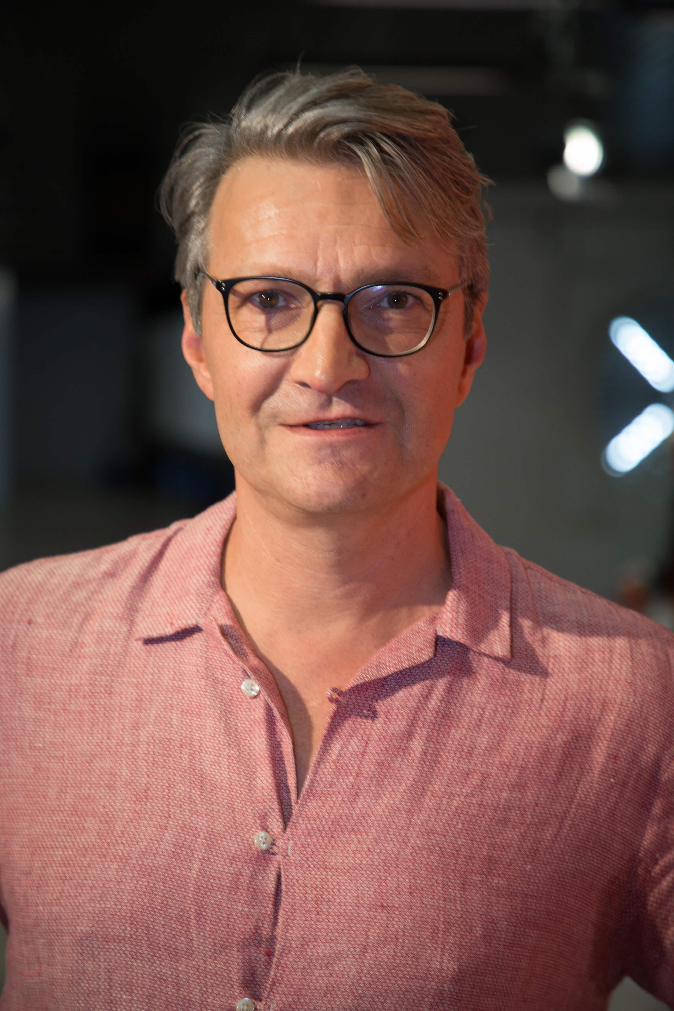 Úvod k filmu Akumulátor 1, režisér Jan Svěrák. Foto Film Servis Festival Karlovy Vary