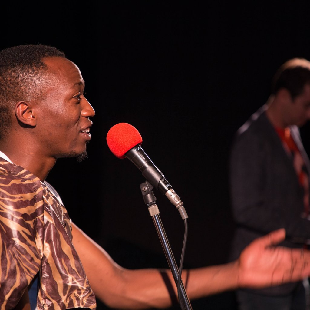 Uvod K Filmu Cirkus Rwanda (3)