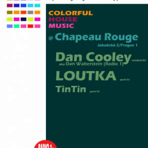 1403 Colorful Brezen