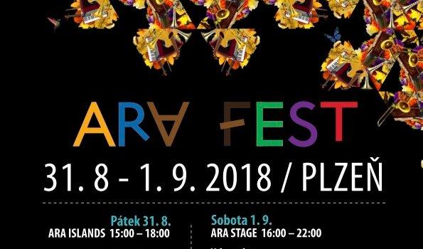 ARA FEST 2018