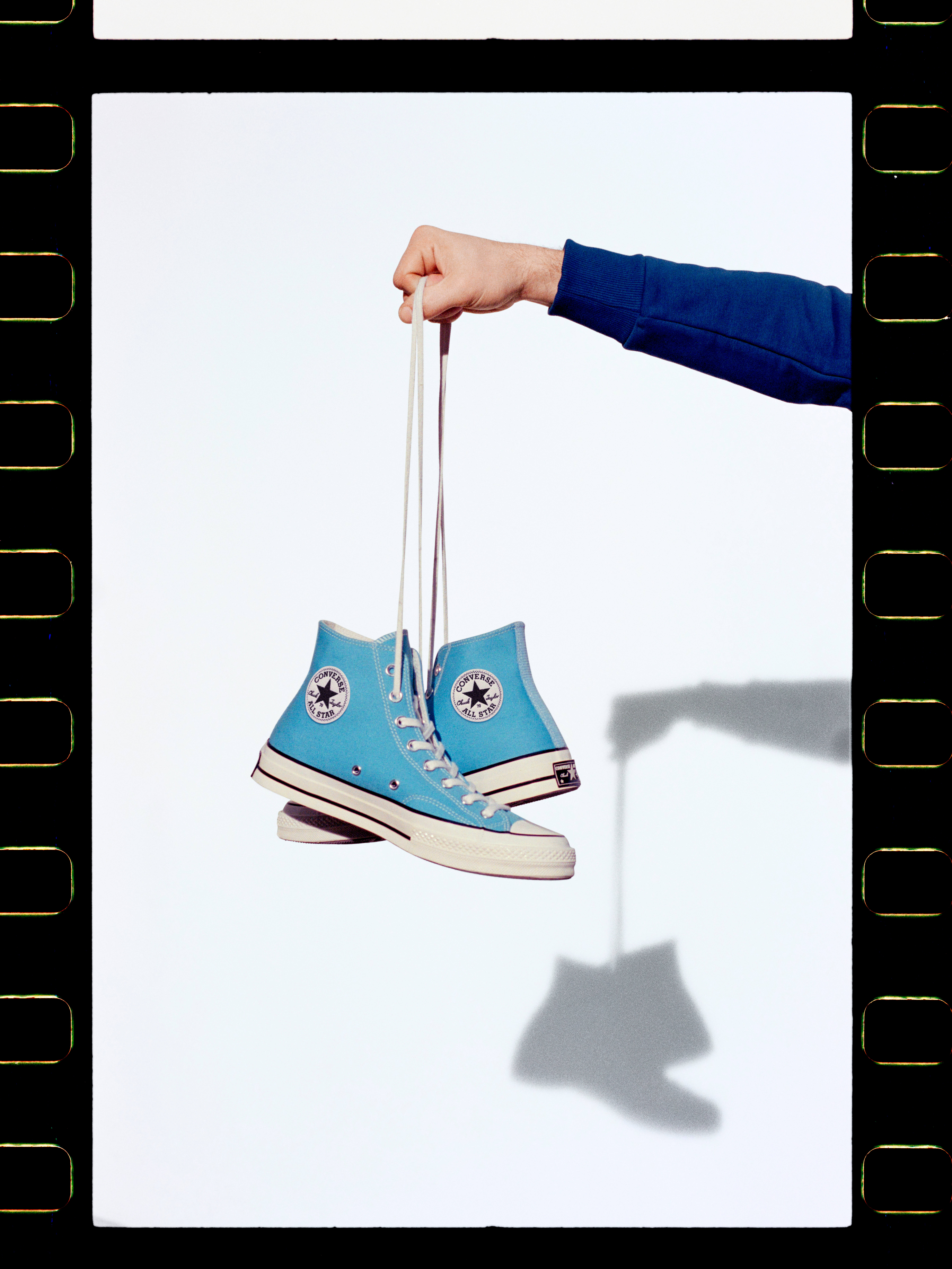 foto: Converse