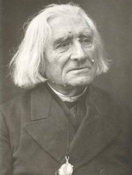 Ferenc Liszt Held