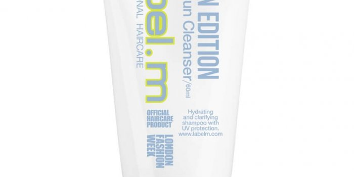 Label M SUN EDITION After Sun Cleanser 60ml Bs 8988