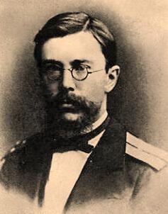 Nikolai Rimski Korsakov