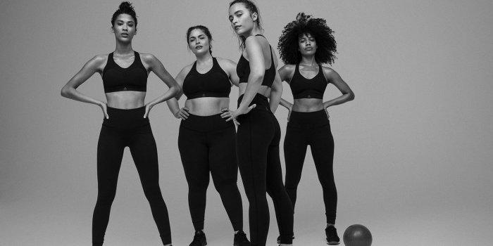 Reebok PureMove Bra Group Online