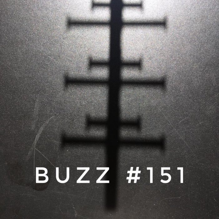 Audio: BUZZ #151
