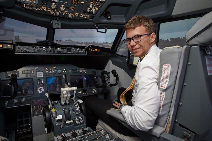 Vzlétněte S Boeingem 737 – Skoro Jako Doopravdy