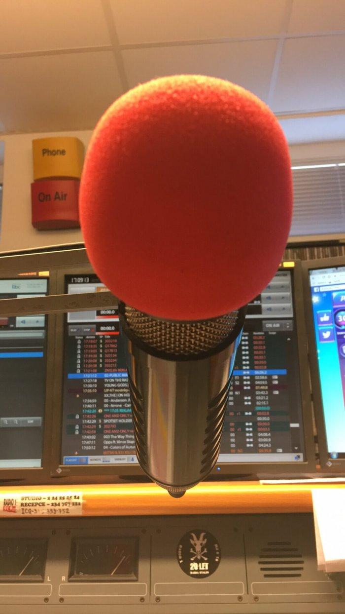 Co Bude Hrát Radio 1?
