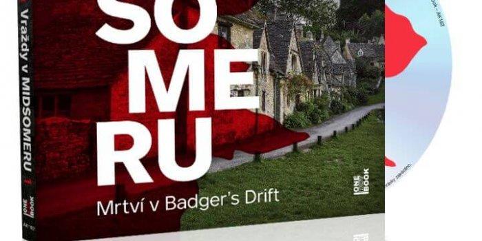 Caroline Graham Vrazdy V Midsomeru1 3D Mrtvi V Badgers Drift
