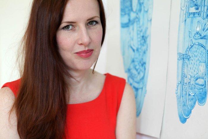 Anketa O Módě A Stylu: Míla Fürstová, Která Spolupracovala S Coldplay