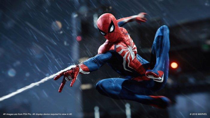 7 Věcí, Které Jste Nevěděli O Spider-Manovi
