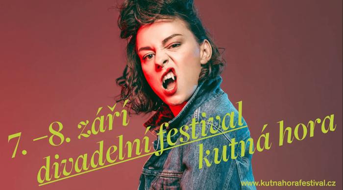 Divadelní Festival Kutná Hora Je Za Dveřmi