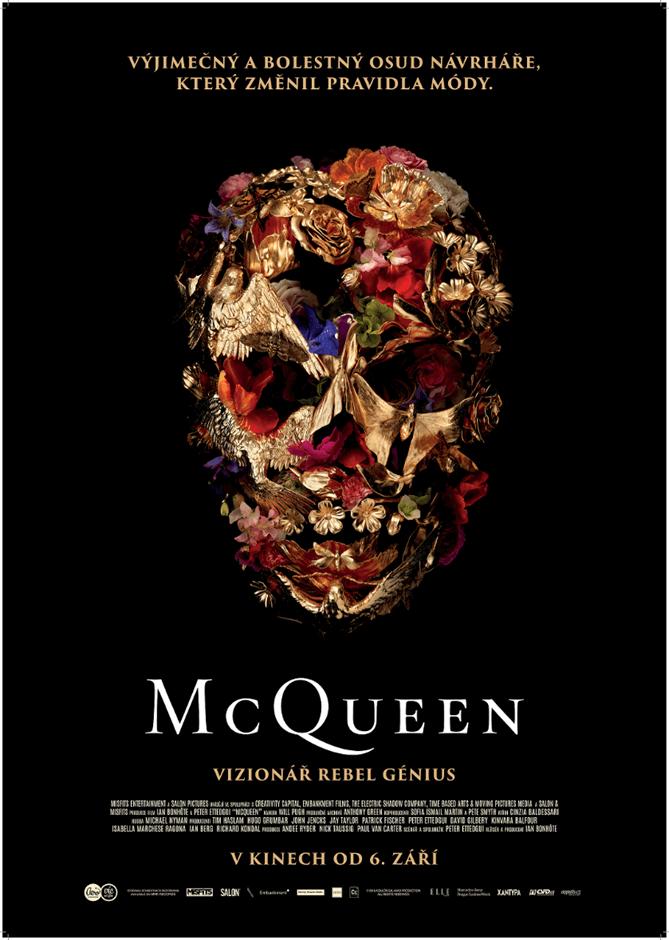 Recenze: McQueen Je Efektivní Dokument O Géniovi Své Doby