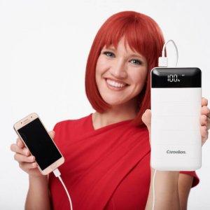 Miss IFA präsentiert Produktneuheiten zur IFA 2018: Powerbank PS679 von Camelion Batterien GmbH  Miss IFA presents new products 2018: Powerbank PS679 by Camelion Batterien GmbH