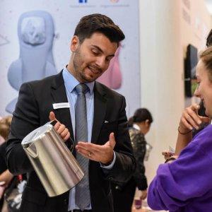 IFA 2018 - IFA Home Appliance -