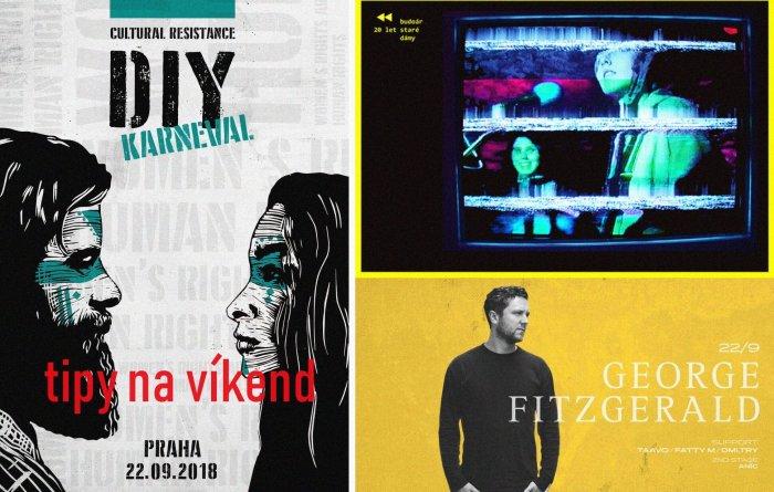 Tipy Na Víkend 21. – 23. 9. 2018