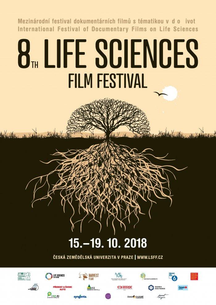 Life Sciences Film Festival: Film S Jeffem Bridgesem O Budoucnosti Lidstva