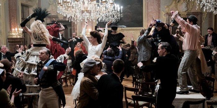 Drei Groschen Filmprojekt, Zeitsprung Pictures, Pictures Taken By Stephan Pick