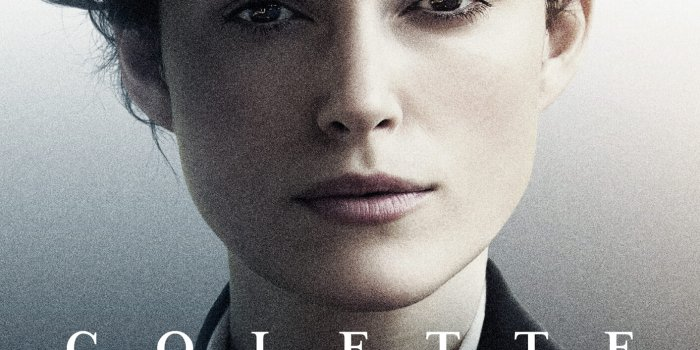Colette Pribeh Vasne Teaser Plakat WEB