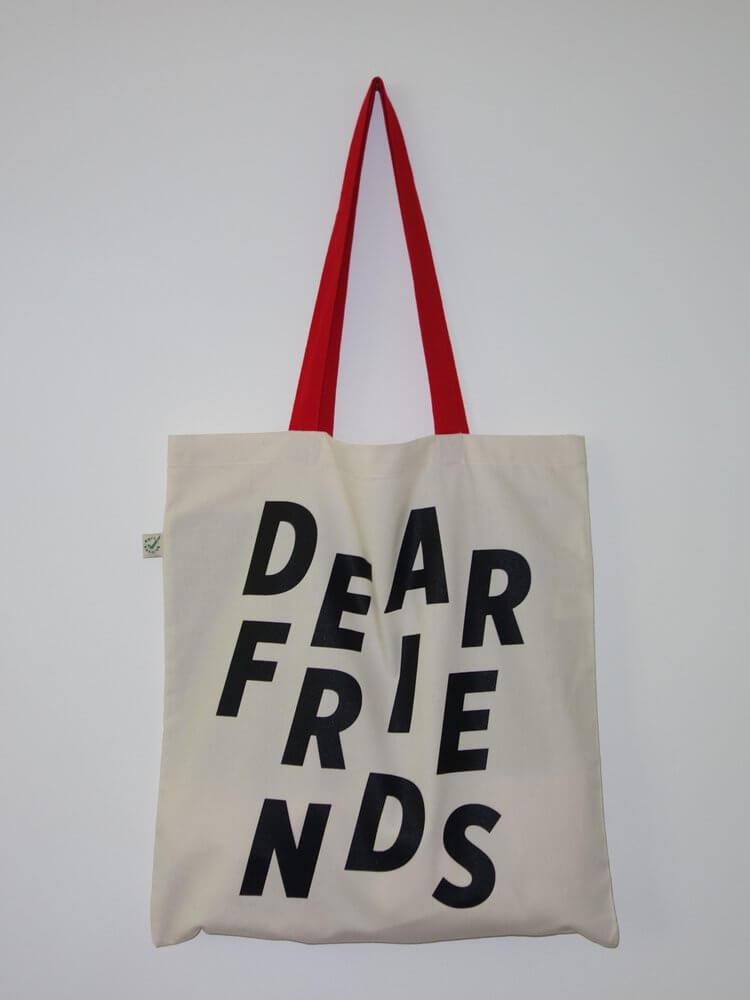 foto: Dearfriends clothing
