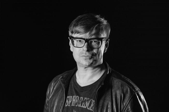 Rozhovor S Jaroslavem Rudišem Nejen O Českém Ráji