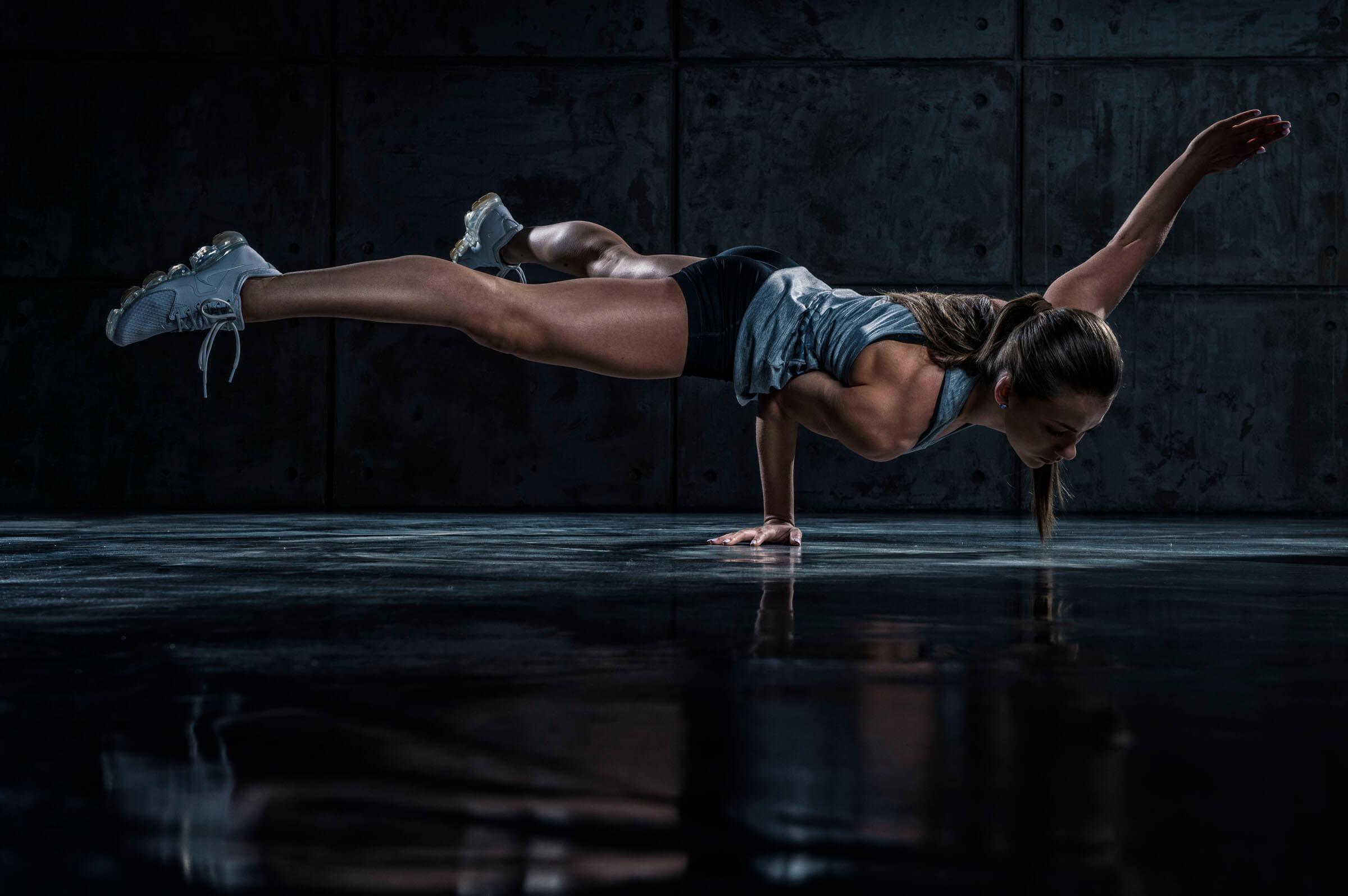 foto Daniel Vojtech / Red Bull Content Pool