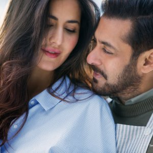 Tiger Zinda Hai Katrina And Salman
