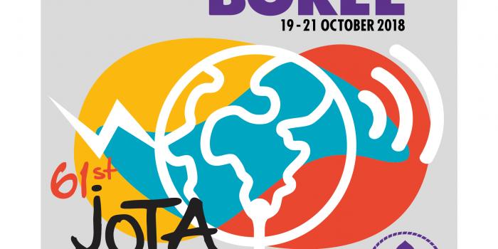 WOSM JOTA JOTI Logo 2018