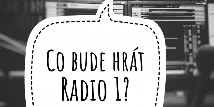 Co Bude Hrat Radio 1