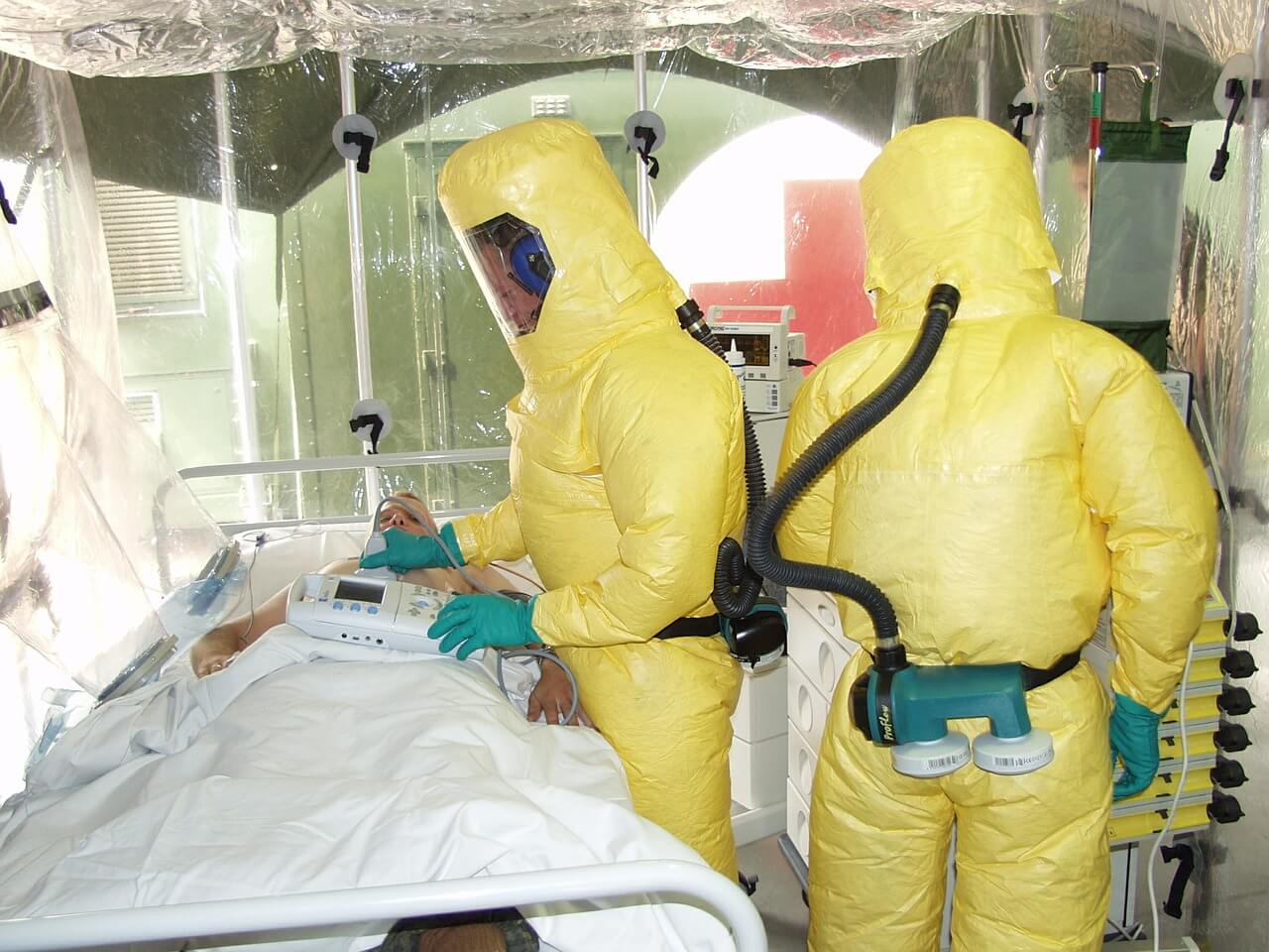 Ebola and Lassa fever targeted by new vaccine trial and ...