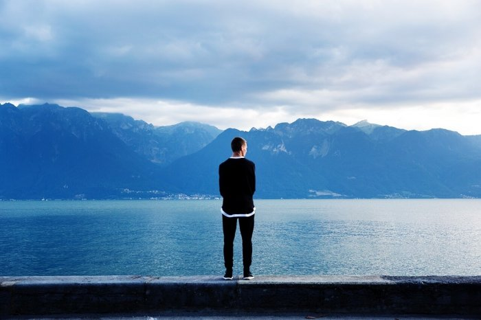 One In Three Adults Affected By Loneliness