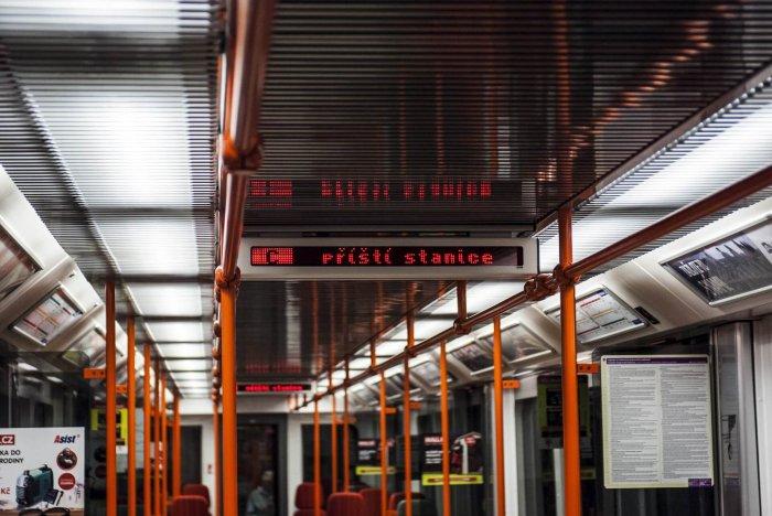 AKTUALIZOVÁNO: Změní Se Názvy Stanic Metra V Praze? (nebude To Tak Horké)