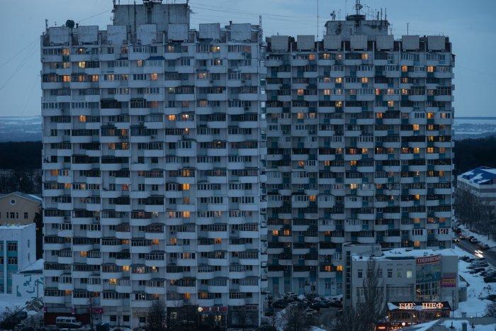 Interview: Arseniy Kotov, Photographer Of Former Soviet Cities