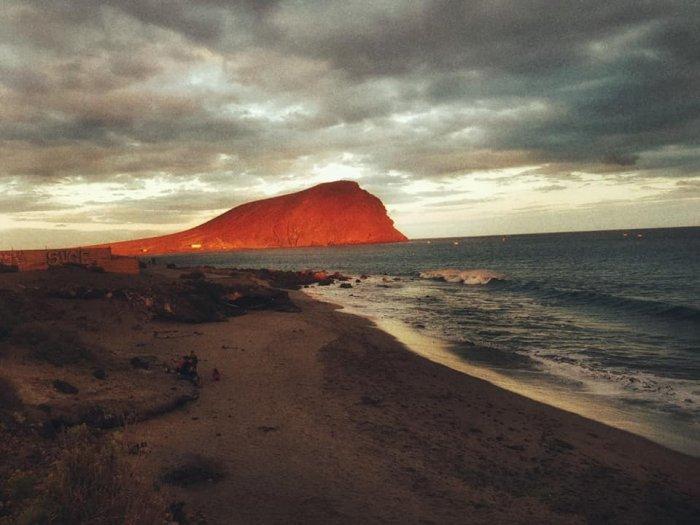 Tenerife Sfoťákem