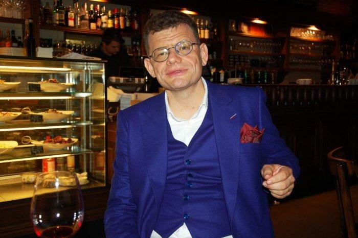 Reklamní Guru Martin Jaroš: Trendům Vládnou Dvacátníci