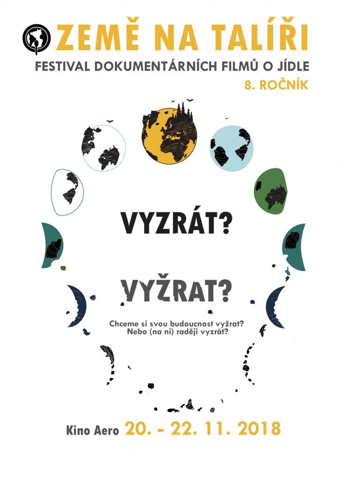 Netradiční Filmový Festival O Jídle Země Na Talíři Již Příští Týden V Kině Aero