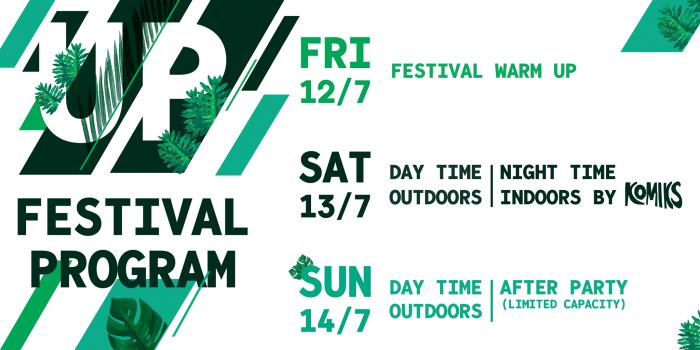 UP Festival Grafika