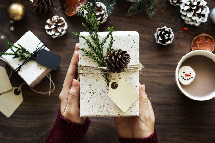Knihy často A Rádi Dostáváme, A Vánoce Jsou Skvělou Příležitostí.