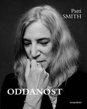 Jak Se Překládá Patti Smith?