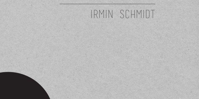 Irmin Schmidt Klavierstucke Front