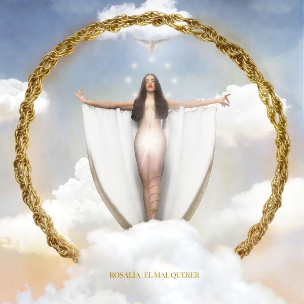 Recenze: Rosalía – El Mal Querer