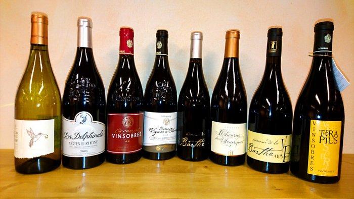 Máme Rádi Vína Z Francie