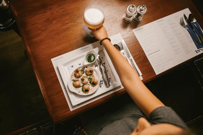 Češi Tráví štědrovečerní Večeři Vrestauracích Stále Raději, Počet Rezervací Vzrostl Meziročně O 50 %
